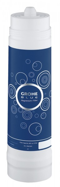 Filter mit Magnesium Grohe Blue - 40691001