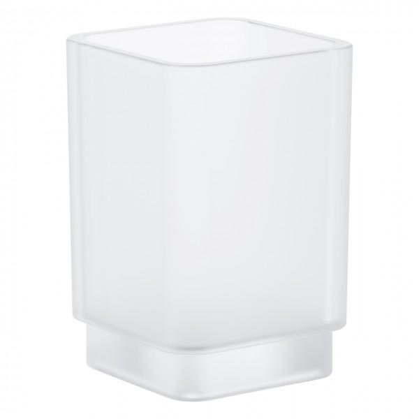 Kristallglas Grohe Selection Cube satiniert - 40783000