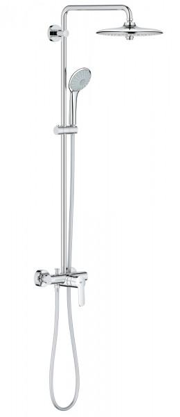 Duschsystem Grohe Euphoria System 260 mit Einhand-Brausemischer - 27473001