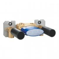Einbaukörper für Thermostat Auf-/Unterputz Kombination Grohe SmartControl - 26449000