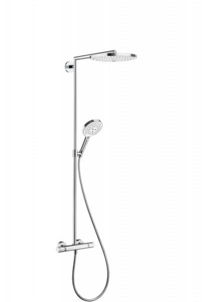 Duschsystem Hansgrohe Raindance Select S 300 2jet Showerpipe - 27133400