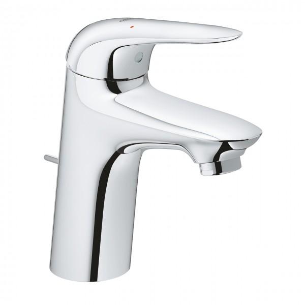 Waschtischmischer Grohe Eurostyle Solid chrom - 23707003
