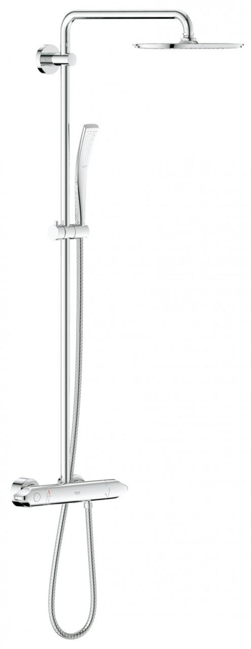 Duschsystem Grohe Rainshower System Veris 300 - 27472000