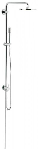 Duschsystem Grohe Rainshower System 210 mit Umstellung - 27058000