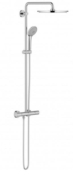 Duschsystem Grohe Euphoria XXL System 310 mit Thermostatmischer - 26075000