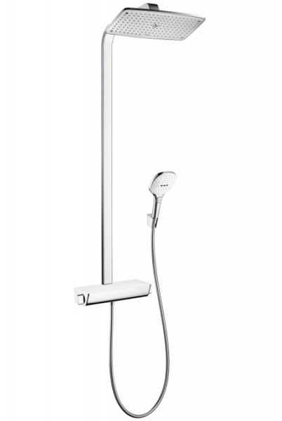 Duschsystem Hansgrohe Raindance Select E 360 1jet Showerpipe - 27112400