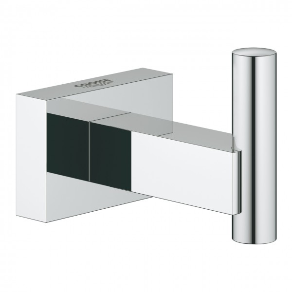 Bademantelhaken Grohe Essentials Cube - 40511001