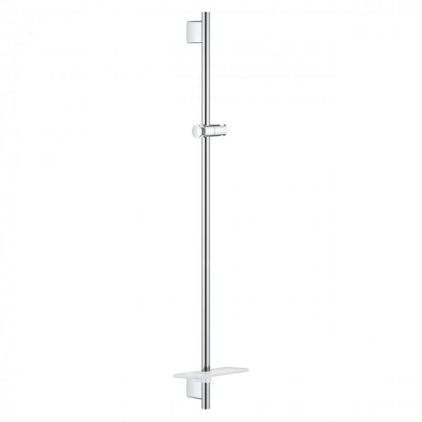 Brausestange 90 cm Grohe Rainshower SmartActive, mit Ablage, Ausführung chrom - 26603000