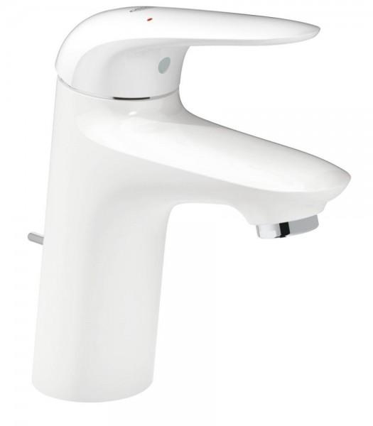 Waschtischmischer Grohe Eurostyle Solid weiss - 23707LS3