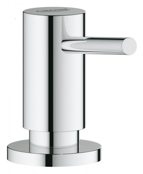 Einbau-Seifenspender Grohe Cosmopolitan chrom - 40535000