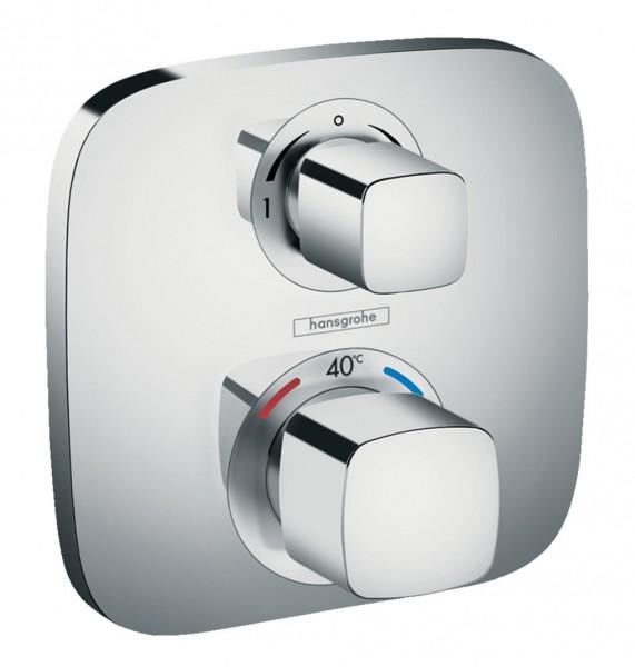 Thermostatmischer Hansgrohe Ecostat E für 2 Verbraucher - 15708000
