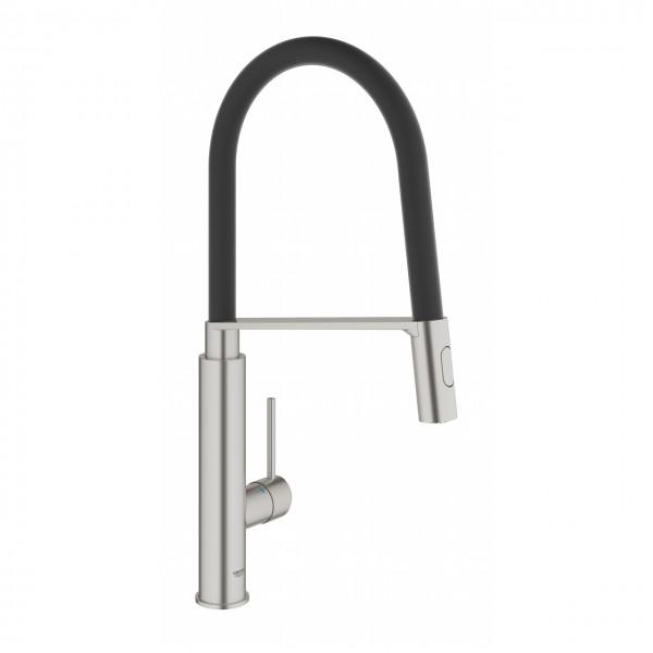 Grohe Concetto Küchenarmatur 31491DC0 | Online Verkauf