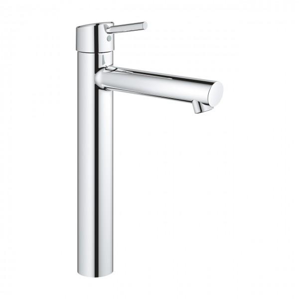 Grohe Concetto Waschtischmischer XL-Size, ohne Ablaufgarnitur, Ausführung chrom - 23920001