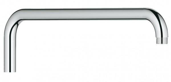 Brausearm kurz 340 mm für Duschsysteme Grohe Rainshower - 14047000