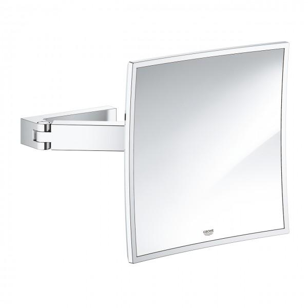 Kosmetikspiegel Grohe Selection Cube chrom - 40808000